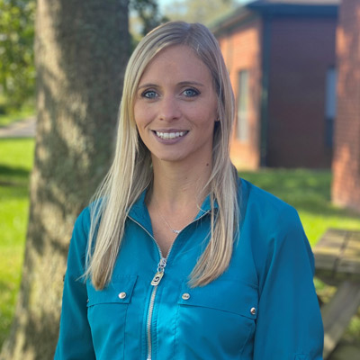 Lisa Trueblood, RN