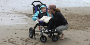 Tips for Travelling with a Medically Complex Child